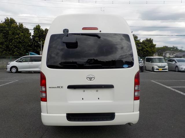 福祉車両 Aタイプ 車いす2脚 純正ナビ Bカメラ(6枚目)