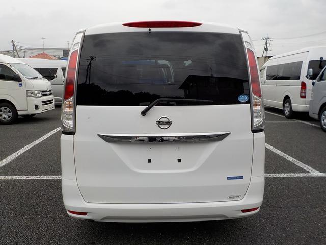 福祉車両 車いす1基 リアリフト仕様 4WD 電動固定(7枚目)
