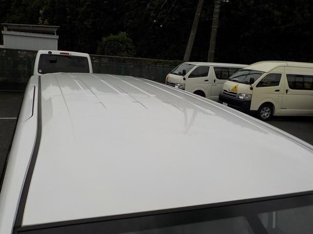 福祉車両 車いす1基 リアリフト仕様 4WD 電動固定(11枚目)