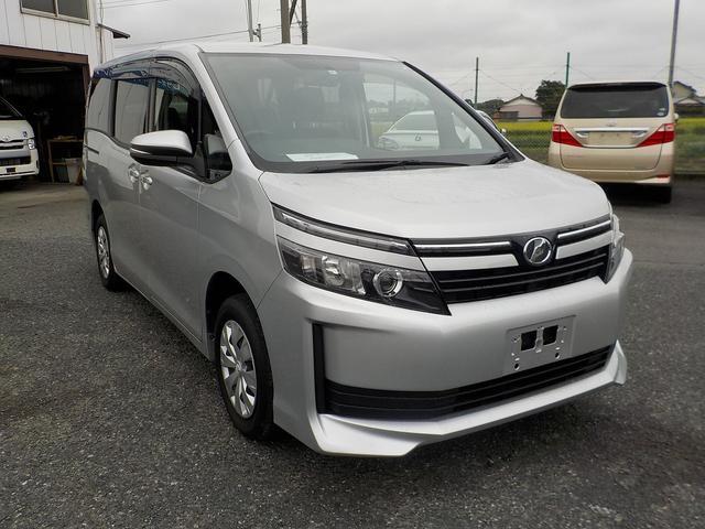 「トヨタ」「ヴォクシー」「ミニバン・ワンボックス」「埼玉県」の中古車9