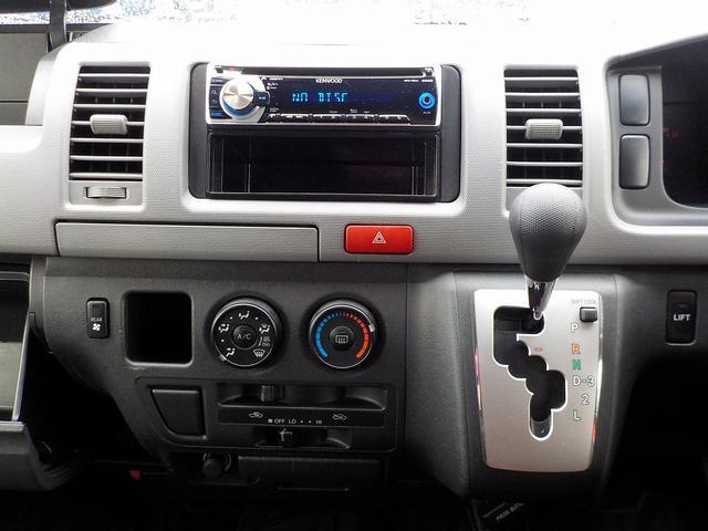 ウェルキャブ Bタイプ 車いす2脚リアリフト仕様 自動ドア(29枚目)