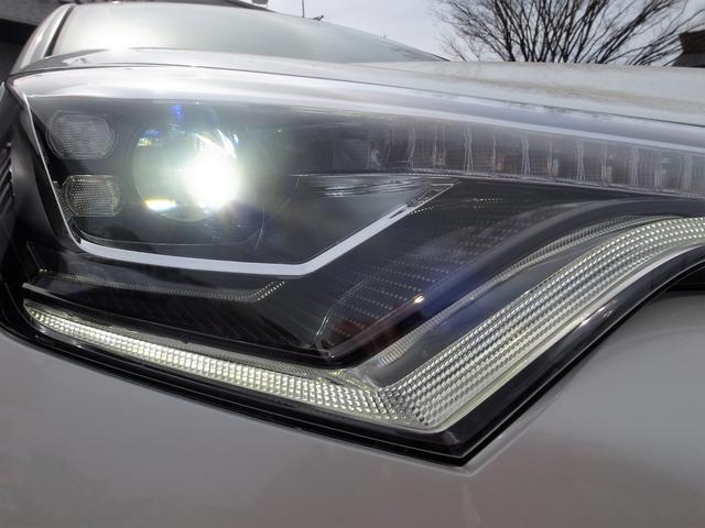 トヨタ C-HR G LED アルパインBIGX9型 純正Bカメラ