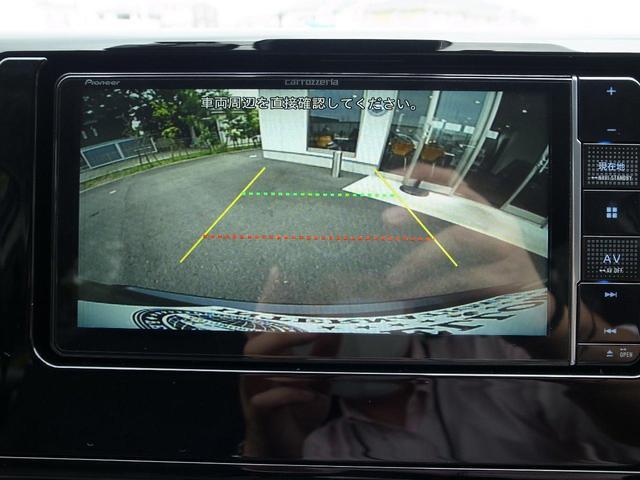 X フルセグナビ 純正バックカメラ Cソナー ETC 18インチAW(3枚目)