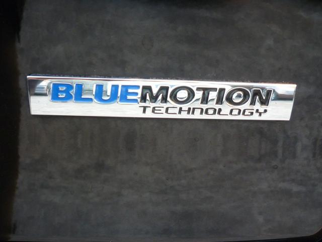 TSIコンフォートラインブルーモーションテクノロジー(18枚目)