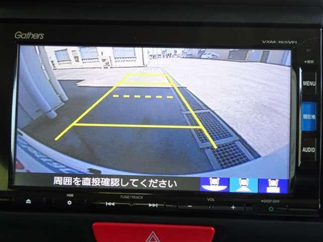 G・Lパッケージ 純正メモリーナビRカメラ ETC(12枚目)