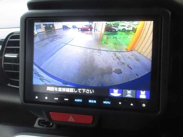 G・ターボLパッケージ 純正メモリーナビ Rカメラ ETC(5枚目)