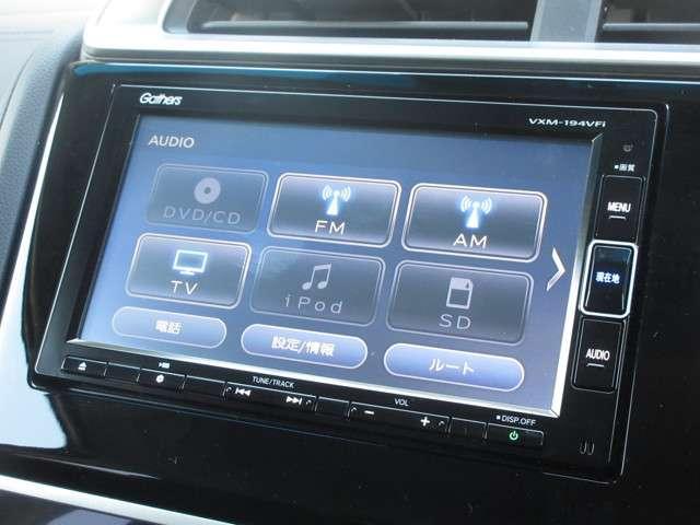 L ホンダセンシング 禁煙車 元試乗車 純正メモリーナビ Bluetooth ETC リアカメラ USBジャック LEDヘッドライト/フォグライト スマートキー(4枚目)
