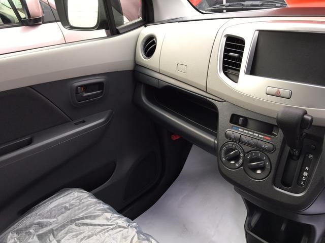 スズキ ワゴンR FA キーレス エアコン 届出済未使用車