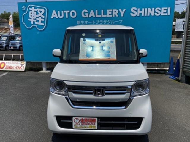 L 届出済み未使用車 ホンダセンシング スマートキー ステアリングリモコン LEDヘッドライト シートヒーター(2枚目)