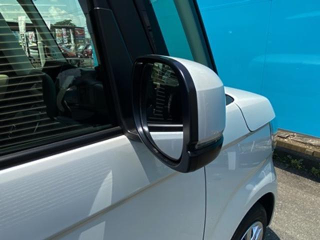 L 届出済み未使用車 ホンダセンシング スマートキー ステアリングリモコン LEDヘッドライト シートヒーター(11枚目)