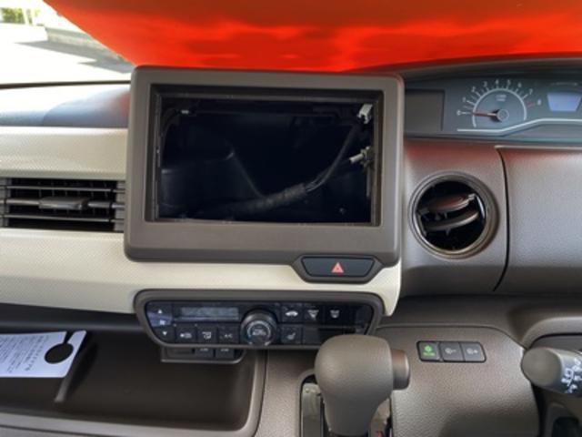 L 届出済み未使用車 ホンダセンシング スマートキー ステアリングリモコン LEDヘッドライト シートヒーター(16枚目)