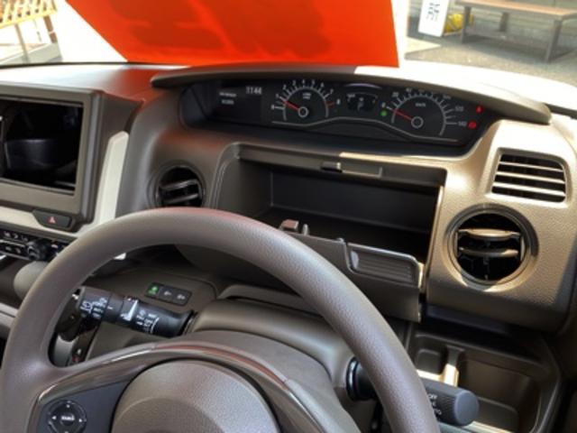 L 届出済み未使用車 ホンダセンシング スマートキー ステアリングリモコン LEDヘッドライト シートヒーター(18枚目)