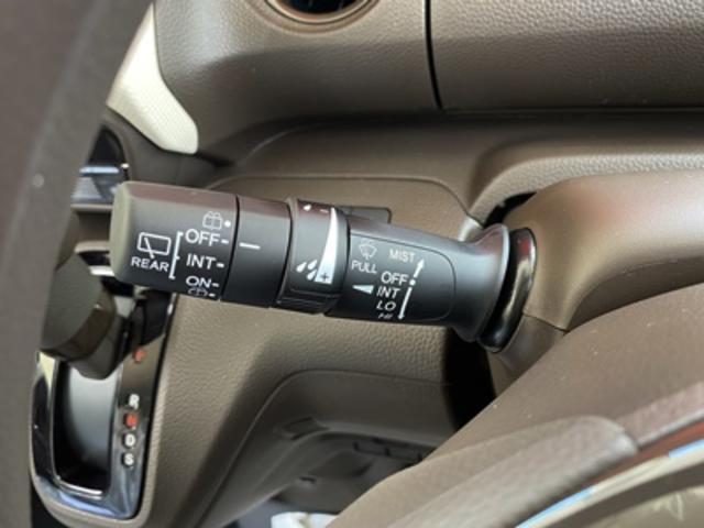 L 届出済み未使用車 ホンダセンシング スマートキー ステアリングリモコン LEDヘッドライト シートヒーター(20枚目)