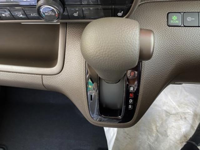 L 届出済み未使用車 ホンダセンシング スマートキー ステアリングリモコン LEDヘッドライト シートヒーター(26枚目)
