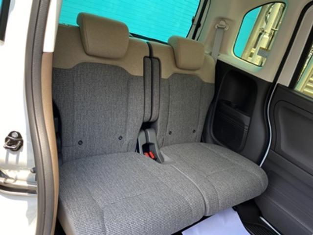 L 届出済み未使用車 ホンダセンシング スマートキー ステアリングリモコン LEDヘッドライト シートヒーター(30枚目)