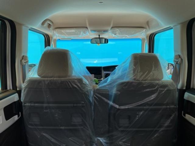 L 届出済み未使用車 ホンダセンシング スマートキー ステアリングリモコン LEDヘッドライト シートヒーター(31枚目)