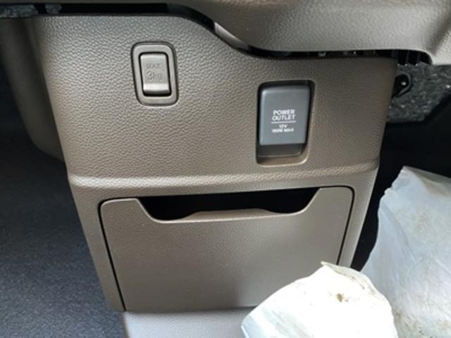 L 届出済み未使用車 ホンダセンシング スマートキー ステアリングリモコン LEDヘッドライト シートヒーター(37枚目)