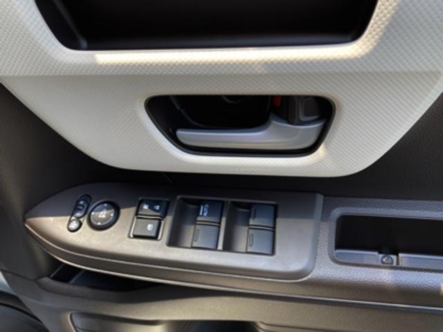 L 届出済み未使用車 ホンダセンシング スマートキー ステアリングリモコン LEDヘッドライト シートヒーター(38枚目)