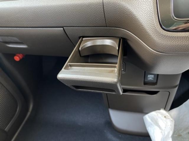 L 届出済み未使用車 ホンダセンシング スマートキー ステアリングリモコン LEDヘッドライト シートヒーター(43枚目)