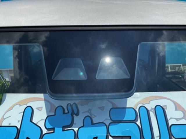 Xメイクアップリミテッド SAIII 届出済み未使用車 アイドリングストップ プッシュスタート オートエアコン キーフリー ABS 両側パワースライドドア(15枚目)