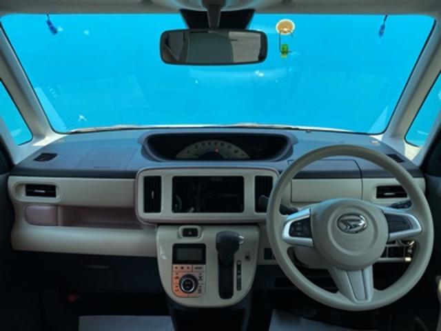 Xメイクアップリミテッド SAIII 届出済み未使用車 アイドリングストップ プッシュスタート オートエアコン キーフリー ABS 両側パワースライドドア(16枚目)