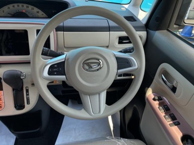 Xメイクアップリミテッド SAIII 届出済み未使用車 アイドリングストップ プッシュスタート オートエアコン キーフリー ABS 両側パワースライドドア(19枚目)