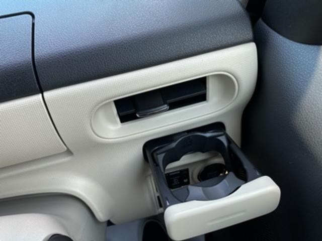Xメイクアップリミテッド SAIII 届出済み未使用車 アイドリングストップ プッシュスタート オートエアコン キーフリー ABS 両側パワースライドドア(24枚目)