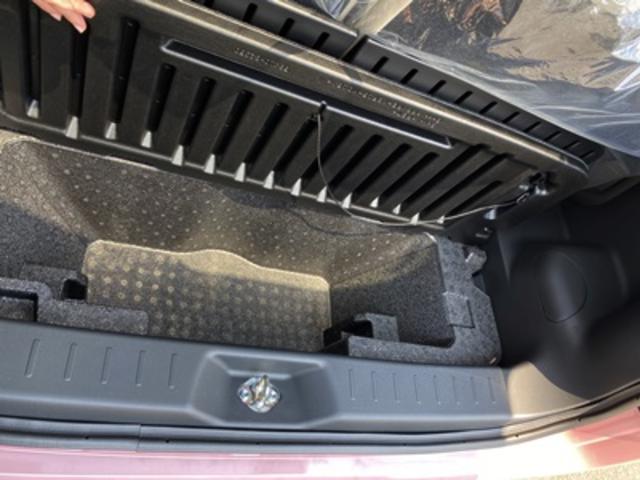 Xメイクアップリミテッド SAIII 届出済み未使用車 アイドリングストップ プッシュスタート オートエアコン キーフリー ABS 両側パワースライドドア(30枚目)