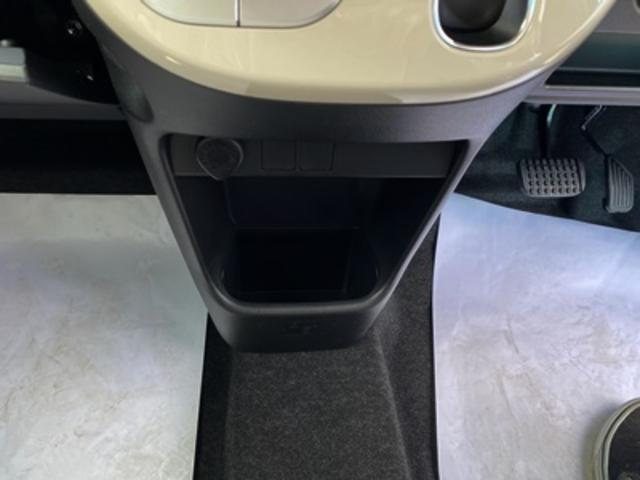 Xメイクアップリミテッド SAIII 届出済み未使用車 アイドリングストップ プッシュスタート オートエアコン キーフリー ABS 両側パワースライドドア(35枚目)