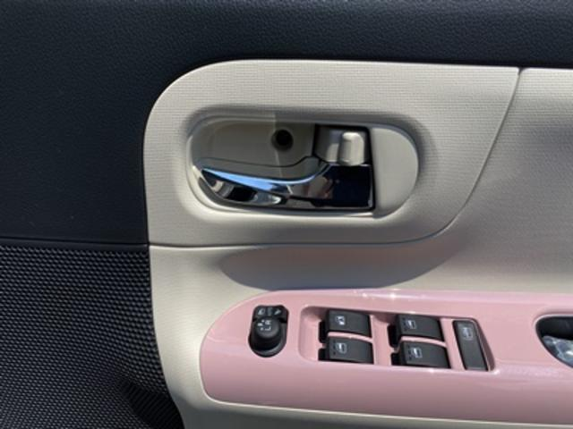 Xメイクアップリミテッド SAIII 届出済み未使用車 アイドリングストップ プッシュスタート オートエアコン キーフリー ABS 両側パワースライドドア(36枚目)