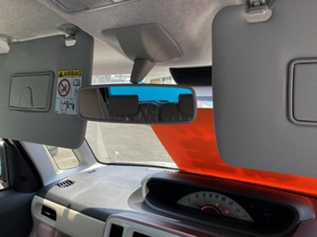 Xメイクアップリミテッド SAIII 届出済み未使用車 アイドリングストップ プッシュスタート オートエアコン キーフリー ABS 両側パワースライドドア(37枚目)