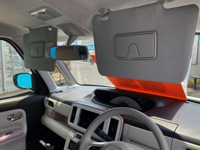Xメイクアップリミテッド SAIII 届出済み未使用車 アイドリングストップ プッシュスタート オートエアコン キーフリー ABS 両側パワースライドドア(39枚目)