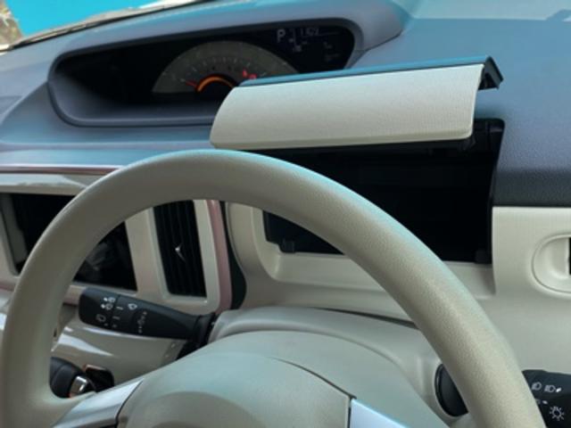 Xメイクアップリミテッド SAIII 届出済み未使用車 アイドリングストップ プッシュスタート オートエアコン キーフリー ABS 両側パワースライドドア(40枚目)