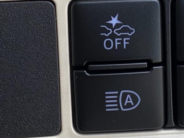 Xメイクアップリミテッド SAIII 届出済み未使用車 アイドリングストップ プッシュスタート オートエアコン キーフリー ABS 両側パワースライドドア(44枚目)