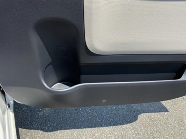 Xメイクアップリミテッド SAIII 届出済み未使用車 アイドリングストップ プッシュスタート オートエアコン キーフリー ABS 両側パワースライドドア(46枚目)