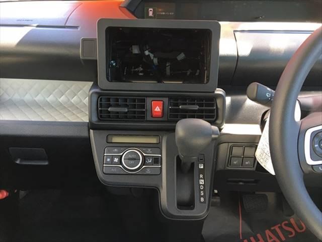 X 届出済み未使用車 7km 衝突軽減ブレーキ アイドリングストップ スマートキー パワステ LEDヘッドライト(25枚目)