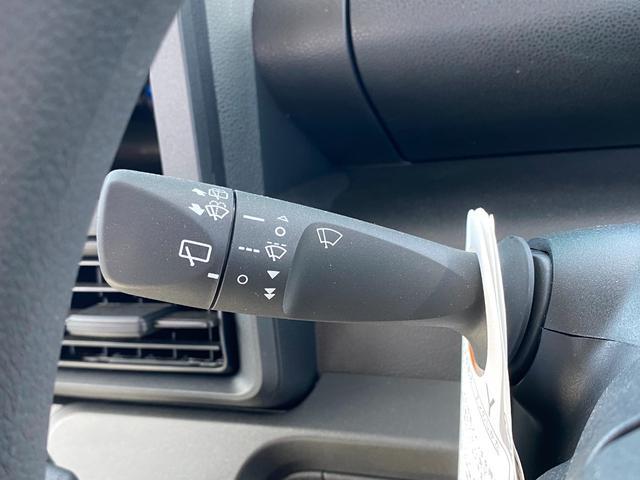 X 届出済み未使用車 7km 衝突軽減ブレーキ アイドリングストップ スマートキー パワステ LEDヘッドライト(26枚目)