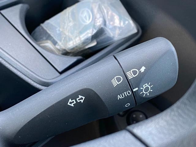 X 届出済み未使用車 7km 衝突軽減ブレーキ アイドリングストップ スマートキー パワステ LEDヘッドライト(27枚目)