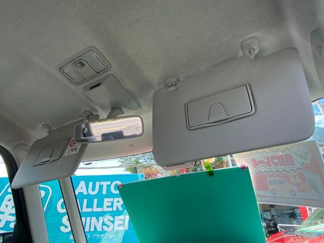 X 届出済み未使用車 7km 衝突軽減ブレーキ アイドリングストップ スマートキー パワステ LEDヘッドライト(34枚目)