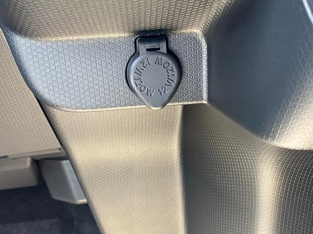 X 届出済み未使用車 7km 衝突軽減ブレーキ アイドリングストップ スマートキー パワステ LEDヘッドライト(35枚目)