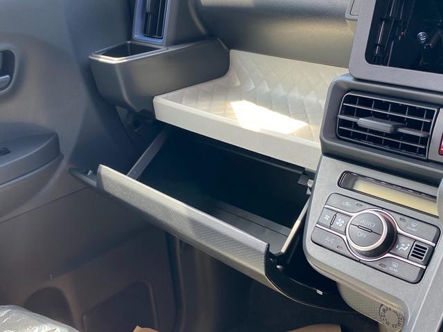 X 届出済み未使用車 7km 衝突軽減ブレーキ アイドリングストップ スマートキー パワステ LEDヘッドライト(52枚目)