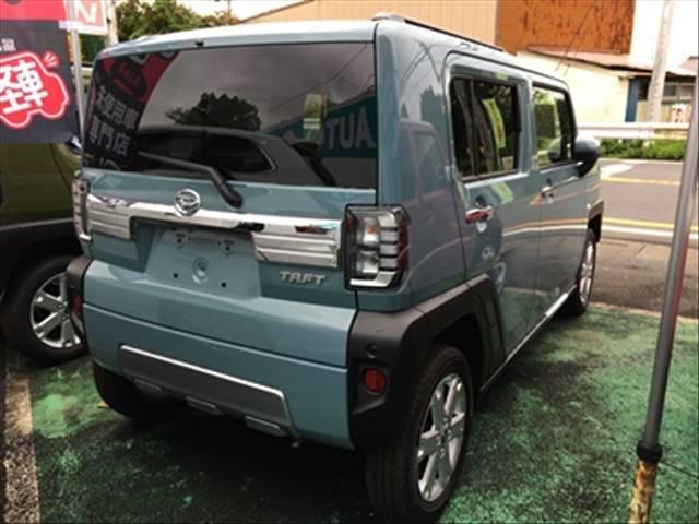 G クロムベンチャー 届出済み未使用車/シートヒーター/オートエアコン/フルLEDヘッドライト/サンルーフ/アイドリングストップ/電動パーキングブレーキ(4枚目)