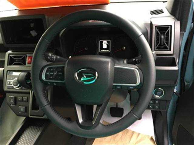 G クロムベンチャー 届出済み未使用車/シートヒーター/オートエアコン/フルLEDヘッドライト/サンルーフ/アイドリングストップ/電動パーキングブレーキ(25枚目)