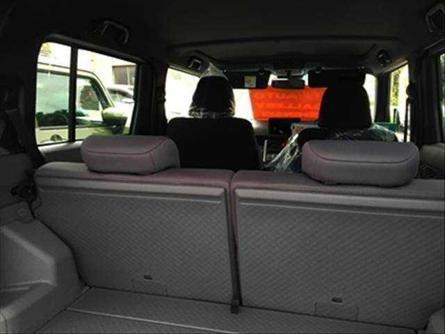 G クロムベンチャー 届出済み未使用車/シートヒーター/オートエアコン/フルLEDヘッドライト/サンルーフ/アイドリングストップ/電動パーキングブレーキ(35枚目)