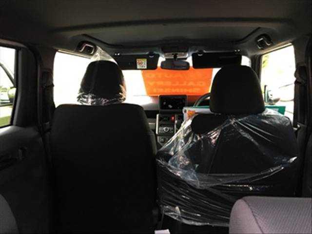 G クロムベンチャー 届出済み未使用車/シートヒーター/オートエアコン/フルLEDヘッドライト/サンルーフ/アイドリングストップ/電動パーキングブレーキ(38枚目)