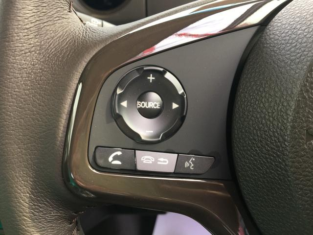 L・ターボ 届出済み未使用車 禁煙車 ホンダセンシング 走行4km レーンアシスト クリアランスソナー LEDヘッドランプ シートヒーター クルコン アイドリングストップ スマートキー(15枚目)