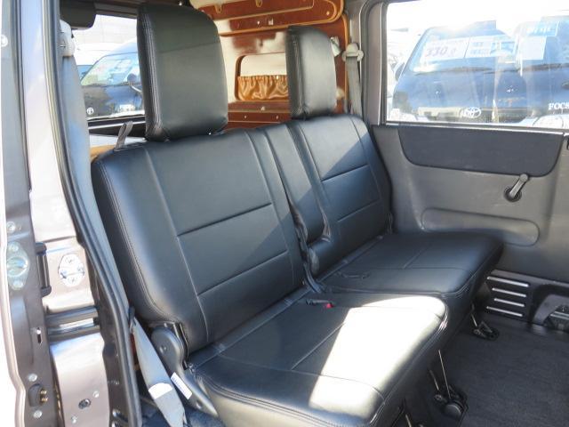 G 4WD リノタクミ GT サブバッテリー  シンク(2枚目)