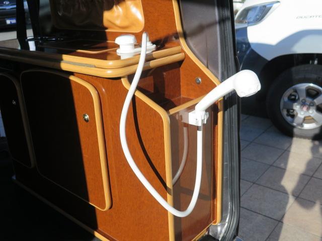 G 4WD リノタクミ GT サブバッテリー  シンク(9枚目)