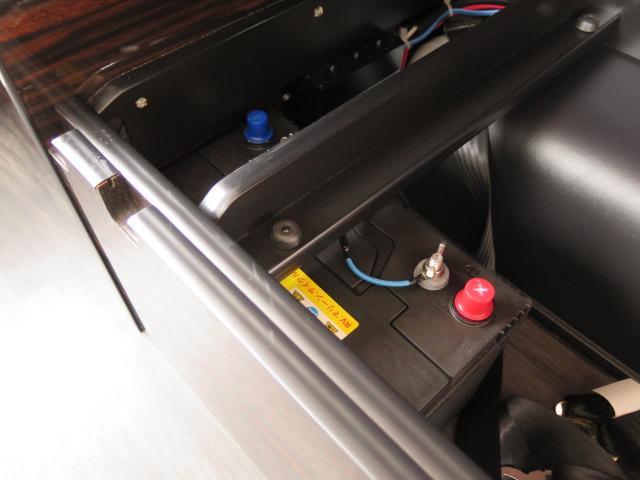 4WD 東和モータース ツェルト 走行充電 電圧計(14枚目)