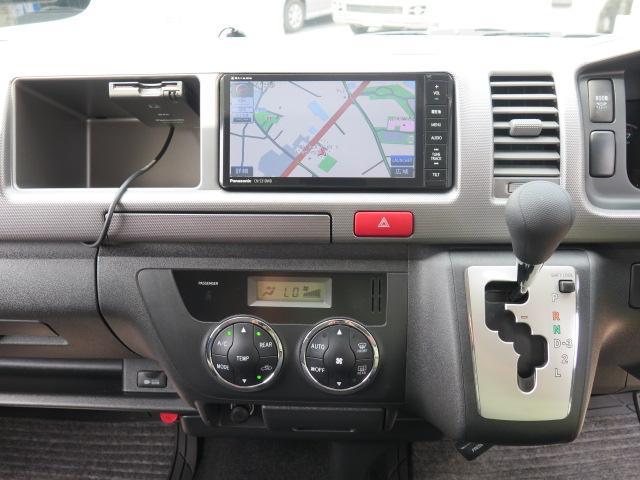 4WD 東和モータース ツェルト 走行充電 電圧計(17枚目)
